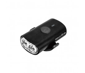 Topeak Headlux 450 USB Black