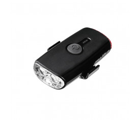 Topeak Headlux Dual USB black