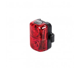 Topeak Taillux 30 Lumens USB Rechargeable tail light