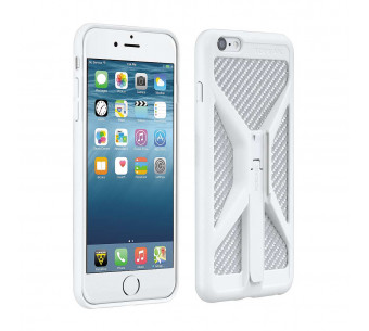 Topeak RideCase iPhone 6 Plus Case Only White