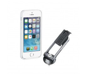 Topeak RideCase for iPhone 5 White