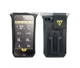 Topeak SmartPhone DryBag iPhone 4 Black