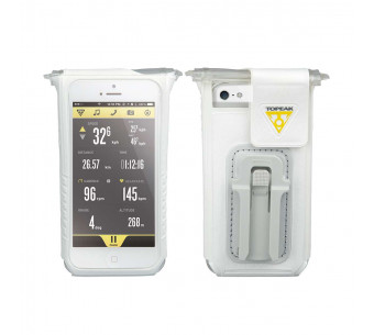 Topeak SmartPhone DryBag iPhone 4 White